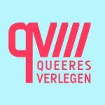 Queeres Verlegen (Logo)