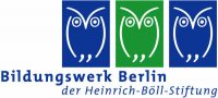Logo Bildungswerk Berlin