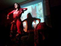 The Miss Nipple Show: Dicktator Dildogan Repeals Valentine's