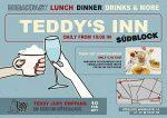 Teddy's Inn @ Südblock