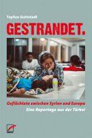 Tayfun Guttstadt - Gestrandet - Buchcover
