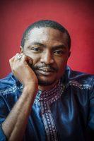 Abubakar Adam Ibrahim Foto: Jill Jennings