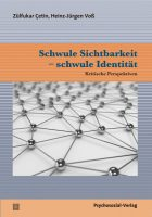 Schwule Sichtbarkeit - schwule Identität - Buchcover