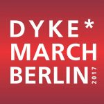 Dyke March Flyer 2017
