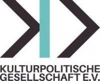 Kulturpolitische Gesellschaft - Logo