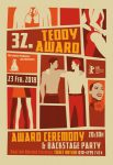 32. Teddy Award 2018 Poster