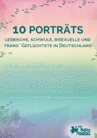 10 Portraits