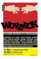 Woyzeck Flyer