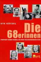 Buchcover: Die 68erinnen
