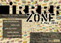 IRRZONE Flyer für Web