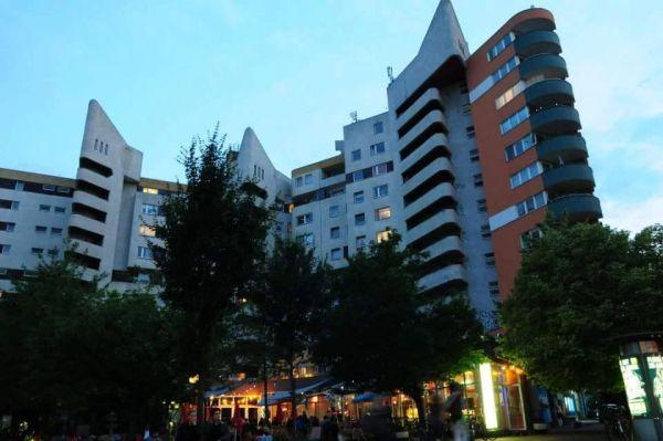 Südblock