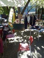 Südblock Flohmarkt