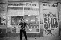 Mike Hembury - Foto: Nina Harwick