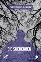 Die Suchenden Buchcover (c) Unrast Verlag