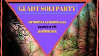 Facebook Grafik GladT Soliparty