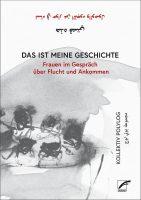 Buchcover © Huda Takriti | UNRAST Verlag