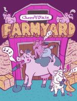CherrYO!kie Flyer © Rory Midhani