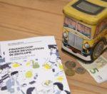Finanzcoop oder Revolution in Zeitlupe?