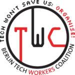 Logo Tech Workers Coalition Berlin