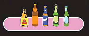 Getränke Drinks